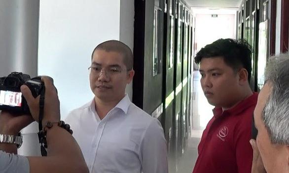 Ba anh em Nguyễn Thái Luyện tiếp tục bị điều tra vì xúi giục, kích động - Ảnh 3.