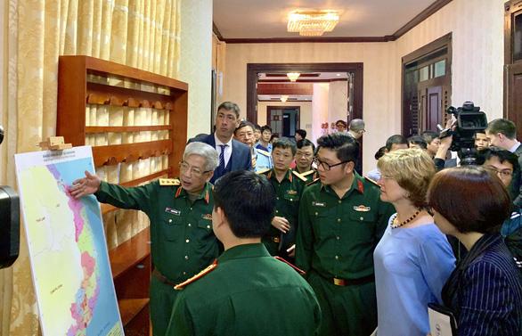 Từ tháng 12-2019: sẽ xử lý ô nhiễm dioxin tại sân bay Biên Hòa - Ảnh 2.