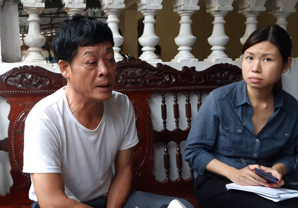 Vụ 10 người Hà Tĩnh mất liên lạc với gia đình khi sang Anh: Bắt 2 nghi can môi giới - Ảnh 1.