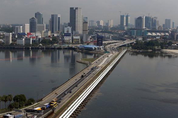 Dự án metro Malaysia nối Singapore giảm gần nửa tỉ đô nhờ... ông Mahathir - Ảnh 1.
