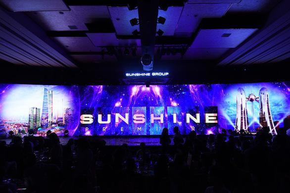 Bất động sản nghỉ dưỡng của Sunshine Homes chính thức chào sân - Ảnh 1.