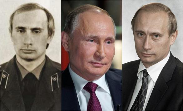Giải mật hồ sơ điệp viên ông Putin thời làm cho KGB - Ảnh 2.