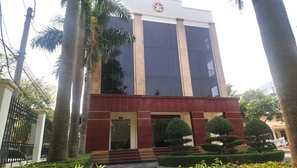 Đề nghị truy tố 5 cựu cán bộ Thanh tra tỉnh Thanh Hóa tội nhận hối lộ - Ảnh 1.