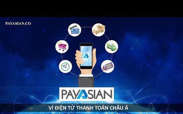 Bộ Công an cảnh báo dấu hiệu lừa đảo của ví điện tử PayAsian - Ảnh 1.