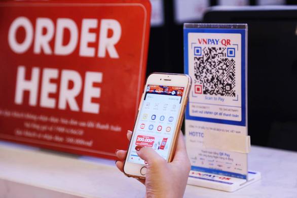 VinID Pay hợp tác VNPAY phủ sóng thanh toán tại Việt Nam - Ảnh 1.