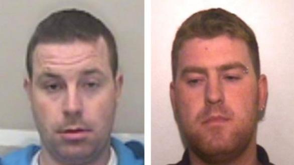 Báo Ireland: Đã tìm thấy 2 anh em bị truy nã vụ 39 thi thể - Ảnh 1.
