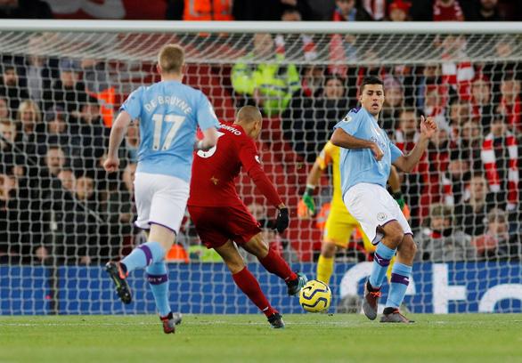 Liverpool - Man City (hiệp 2) 2-0: Chờ Man City vùng lên - Ảnh 1.