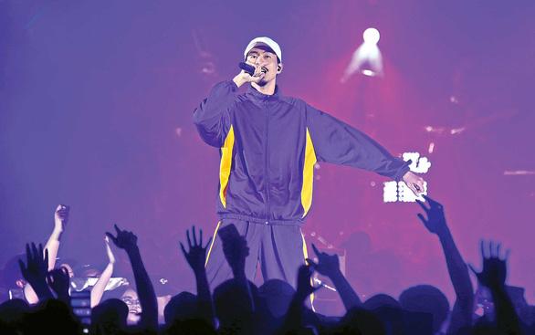 Đen Vâu hay Kanye West: Sự lặp lại không khiến rap trở nên nhàm chán - Ảnh 1.