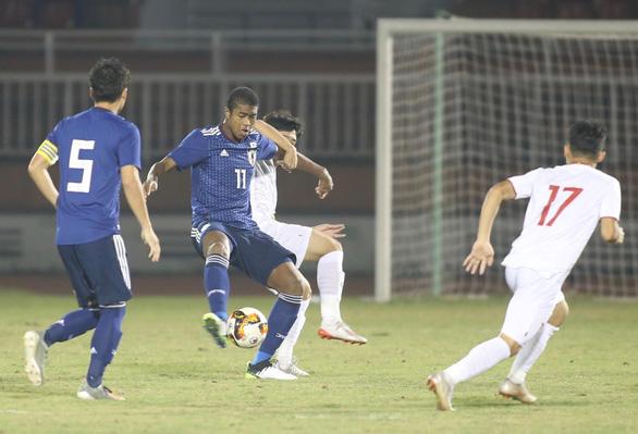 Hòa U19 Nhật Bản, U19 Việt Nam đoạt vé dự vòng chung kết U19 châu Á 2020 - Ảnh 1.
