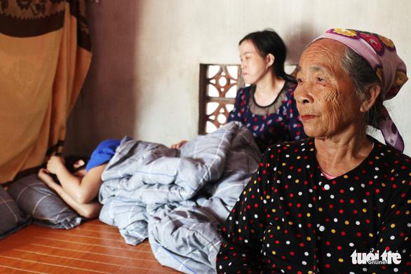 Dân làng chung tay giúp đỡ gia đình nạn nhân tử nạn ở Anh - Ảnh 2.