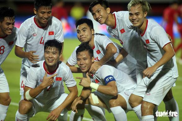 Mục tiêu World Cup 2026 là đầu kéo cho bóng đá Việt  - Ảnh 1.