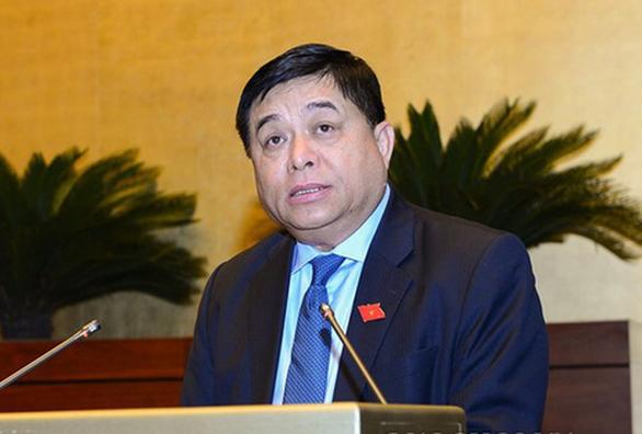 Chính phủ lần đầu chính thức trình dự thảo luật về đối tác công - tư