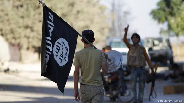 Thổ Nhĩ Kỳ bắt đầu cho hồi cố hương các tay súng IS - Ảnh 1.