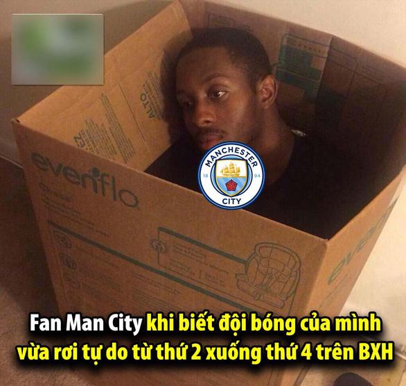 CĐV hài hước sau trận Liverpool - Man City: Chắc VAR ghét Man City lắm - Ảnh 9.