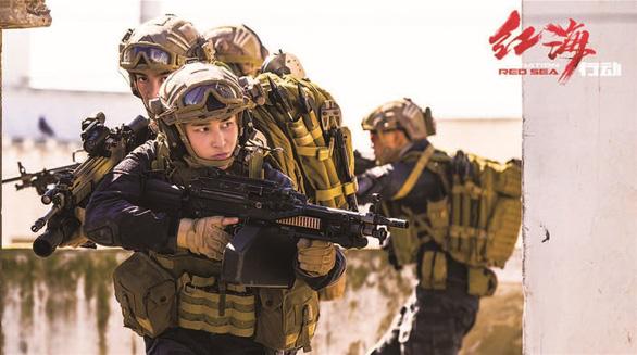 Trung Quốc đổ tiền luyện lính đặc nhiệm, tính vượt qua Mỹ - Ảnh 3.