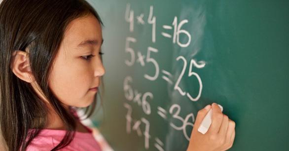 Có thật con gái giỏi văn, con trai giỏi toán? - Ảnh 2.