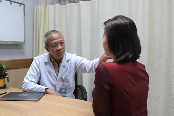 Bị biến chứng do tiêm filler có xu hướng tăng nhanh - Ảnh 1.