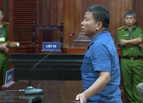 Nhóm thành viên tổ chức khủng bố Việt Tân lãnh án tù - Ảnh 1.