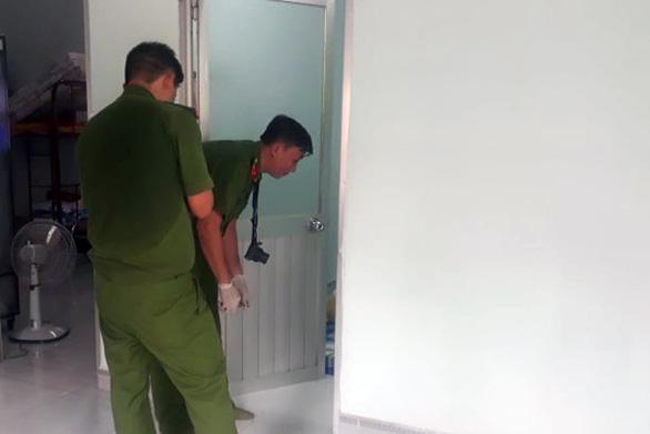 Đột nhập nhà dân khống chế người làm thuê, cướp hơn 300 triệu đồng - Ảnh 1.
