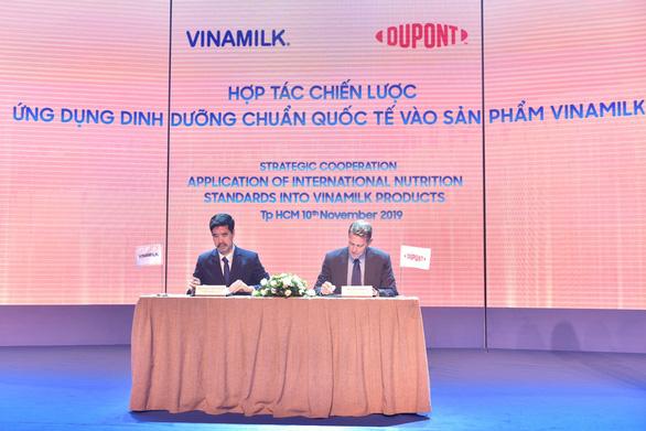 Ứng dụng dưỡng chất vàng HMO vào sản phẩm dinh dưỡng trẻ em - Ảnh 1.