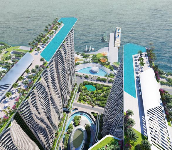Cơn sốt Integrated Resort đã về đến Nha Trang - Ảnh 1.