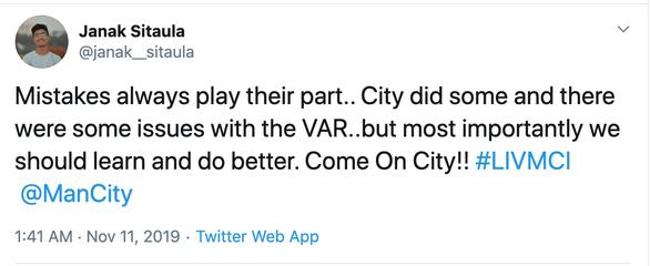 CĐV hài hước sau trận Liverpool - Man City: Chắc VAR ghét Man City lắm - Ảnh 7.