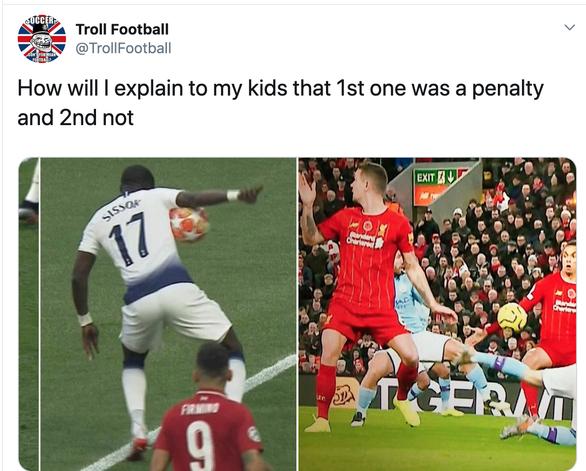 CĐV hài hước sau trận Liverpool - Man City: Chắc VAR ghét Man City lắm - Ảnh 4.