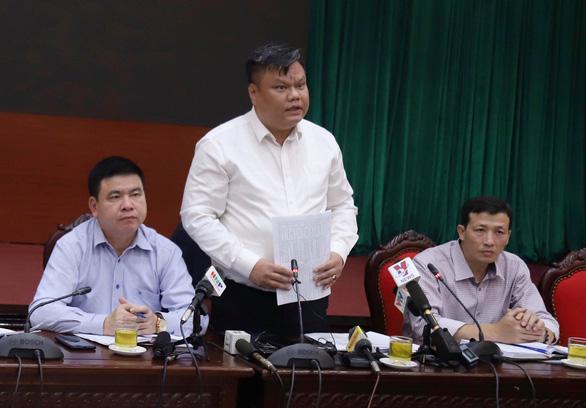 Hà Nội giải thích: Lãi vay chiếm 20% giá thành nước Sông Đuống - Ảnh 1.
