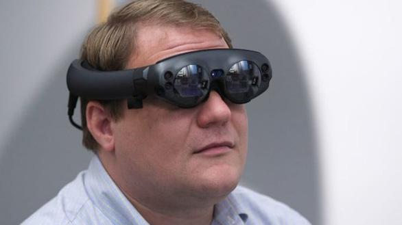 Tương lai công nghệ: kính thông minh thay thế smartphone - Ảnh 3.