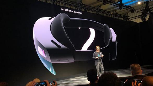 Tương lai công nghệ: kính thông minh thay thế smartphone - Ảnh 2.