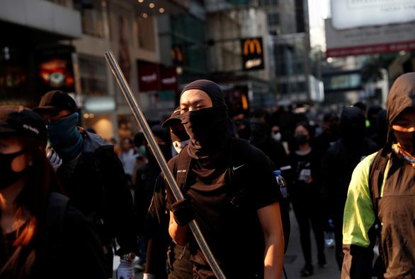 Điểm nóng Hong Kong là nguy cơ địa chính trị lớn nhất của thế giới - Ảnh 1.