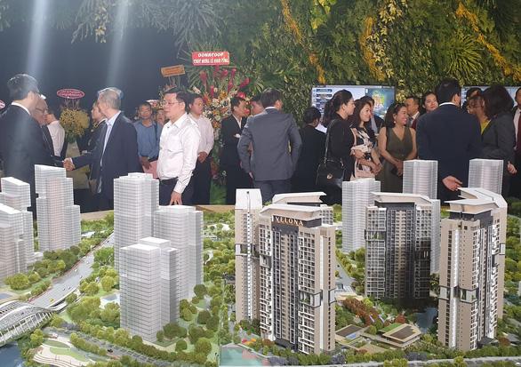 Đề nghị khung giá đất riêng cho Hà Nội và TP.HCM - Ảnh 1.