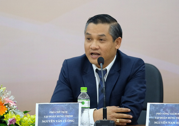 Tập đoàn Hưng Thịnh kí kết hợp tác với VFF - Ảnh 3.