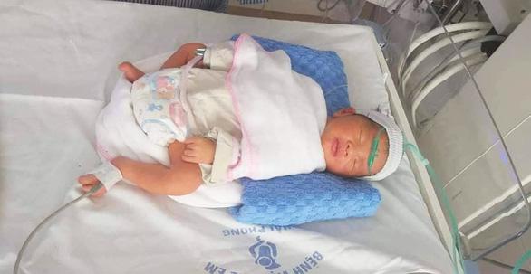 Tài xế tông chết sản phụ mang thai 34 tuần tuổi là cán bộ công an Hải Phòng - Ảnh 2.