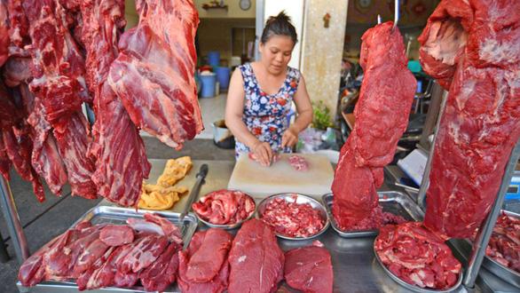 TP.HCM xin Thủ tướng gia hạn thời gian thí điểm Ban Quản lý an toàn thực phẩm - Ảnh 1.