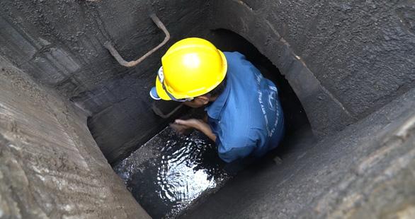 20,6 triệu USD phục hồi cống thoát nước từ thời Pháp ở TP.HCM - Ảnh 2.