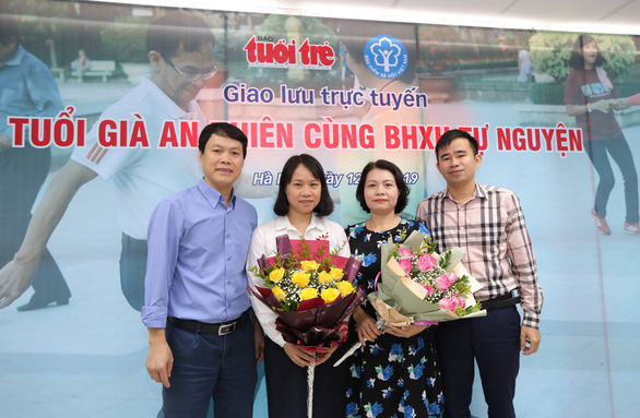 Phòng thân ra sao khi Việt Nam vào giai đoạn dân số già? - Ảnh 2.