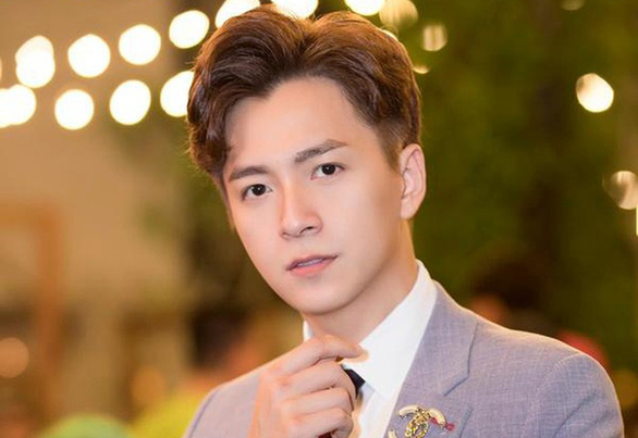 Ngô Kiến Huy làm giám khảo cuộc thi Ngôi sao Đông Nam Á 2019 - Ảnh 1.