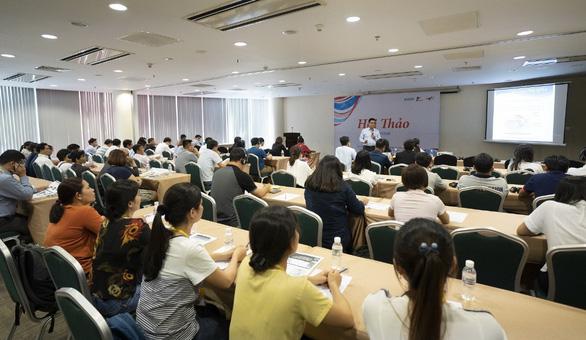 Ngành giày dép Việt Nam tăng tốc - Ảnh 3.