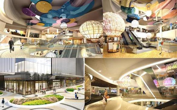 Ghé thăm và khám phá Crescent Mall tuyệt vời hơn bao giờ hết - Ảnh 4.