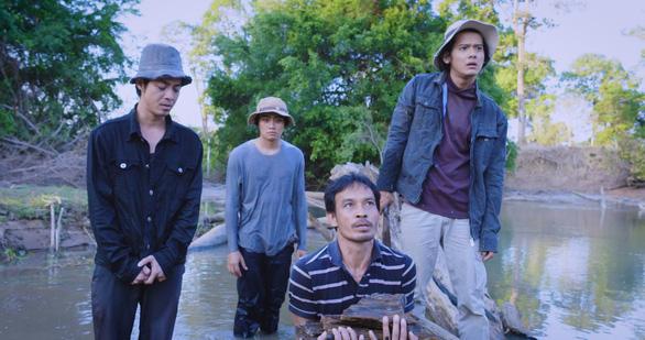 Vụ án giết phu trầm từng rúng động xã hội lên phim Rừng thiêng - Ảnh 3.