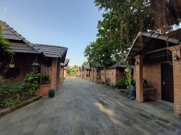 Huyện Bình Chánh ra quyết định xử lý resort Gia Trang rộng hơn 7.000m2 - Ảnh 3.