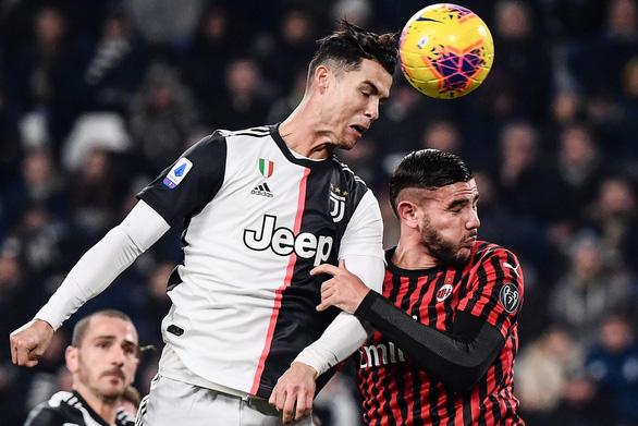 Cầu thủ Juventus yêu cầu Ronaldo xin lỗi vì bỏ về sớm trong trận gặp AC Milan - Ảnh 2.