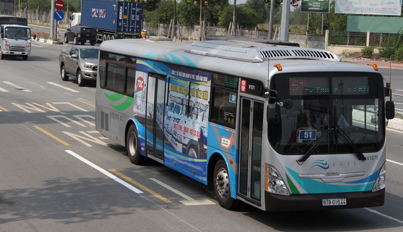 2.077 tỉ đồng cho dự án giao thông kết nối Bình Dương - TP.HCM - Ảnh 1.
