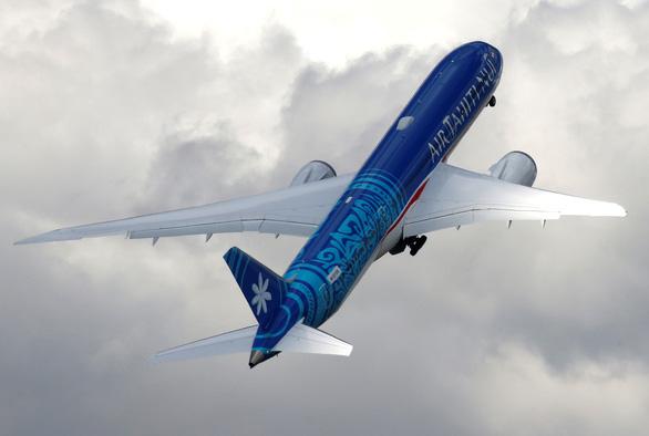 Xu hướng hàng không thế giới là chuyến bay siêu dài? - Ảnh 1.