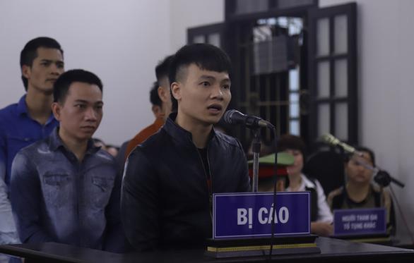 Khá Bảnh bị đề nghị mức án cao nhất 11 năm tù - Ảnh 1.