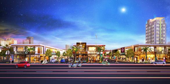 The Eden City hưởng lợi từ dòng vốn FDI - Ảnh 1.