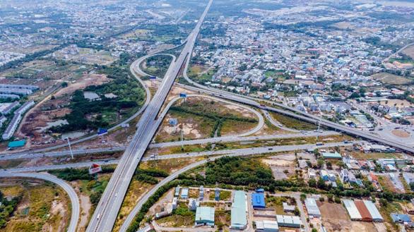 Khởi công cao tốc Dầu Giây - Phan Thiết, khu vực nào hưởng lợi? - Ảnh 1.