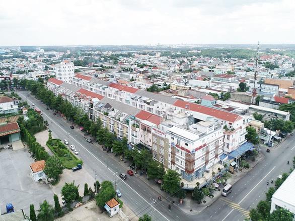 The Eden City hưởng lợi từ dòng vốn FDI - Ảnh 3.