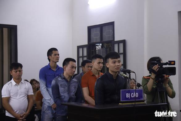 Khá Bảnh bị đề nghị mức án cao nhất 11 năm tù - Ảnh 4.